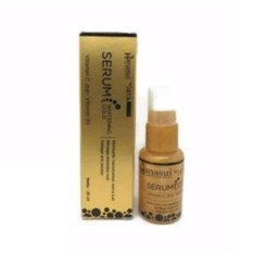 Hanasui Whitening Serum Gold 20ml - 1pcs