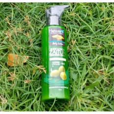 HANIN SHOP Herborist BODY LATION ZAITUN