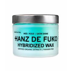 Hanzdefuko Hybridized Wax Hanz De Fuko Jawa Timur