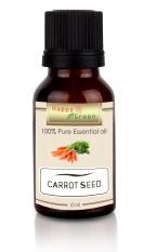 Miliki Segera Happy Green Carrot Seed Essential Oil 10 Ml Minyak Biji Wortel