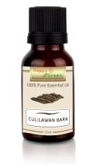 Happy Green Minyak Atsiri Culilawan Bark Essential Oil (Minyak Kulit Lawang) - 10ml