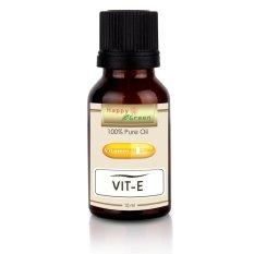 Toko Happy Green Minyak Vitamin E Dekat Sini