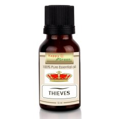 Beli Happy Green Original Thieves Essential Oil 10 Ml Minyak U Imunitas Online