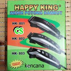 Happy King HK 900 - Mesin Alat Cukur Potong Rambut / Pangkas Rambut