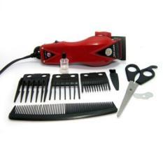 Happy King HK-900 Professional Hair Clipper Trimmer Mesin Alat Cukur - Random
