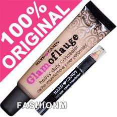Toko Hard Candy Glamoflauge Heavy Duty Concealer With Pencil Fair 977 Hard Candy Online