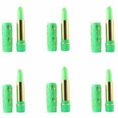Hare Lipstick Arab Hijau - 6pcs - Original