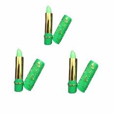 Hare Lipstick Arab Pemerah Bibir Alami - 3 Pcs