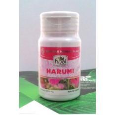 Harumi HPAI (menjaga kesehatan organ intim wanita)