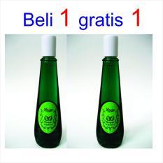 HB Minyak Kemiri larosa Penumbuh Rambut - 100ml x 2 botol