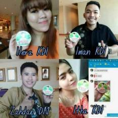 Hbw7days Mini /HBW 7 Day/ Lotion Pemutih/Handbody Pemutih