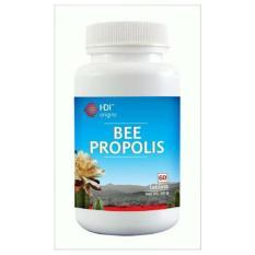 HDI Bee Propolis 60 Tablet