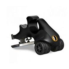 Headblade Atx All Terrain Head Razor Limited Edition Color Black Intl Headblade Diskon 50