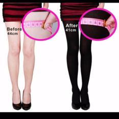 SLIMMING NIGHT Legging M- L Black Only BAHAN TEBAL CELANA LEGGINGIDR79000. Rp 80.000