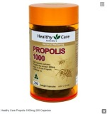 Beli Healthy Care Propolis 1000Mg 200 Caps Indonesia