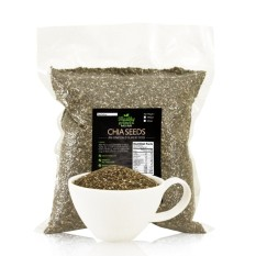 Jual Beli Healthy Corner Natural Chia Seed Hitam 200Gr Indonesia
