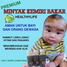 jual produk minyak kemiri bayi murah - daftar harga , spesifikasi Minyak Kemiri Penumbuh Rambut Bayi