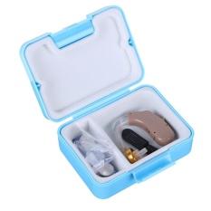 Beli Hearing Amplifier Tone Elder Di Belakang Telinga Alat Bantu Dengar Dengan Kotak Intl Pakai Kartu Kredit