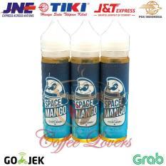Jual Heaven Space Mango Vape Liquid 3 Mg 60Ml Bagus Online Dki Jakarta
