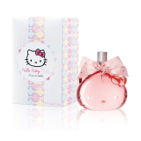 Model Hello Kitty Fragrances Hello Kitty Party Edt New 75 Ml Terbaru