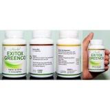 Toko Hendel Exitox Green Coffee Original Termurah