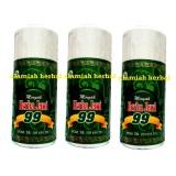 Beli Herba Jawi 99 Minyak But But 3 Botol Kredit