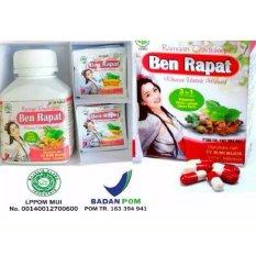 Harga Herbal Ben Rapat Kapsul Majakani Manjakani Kanza