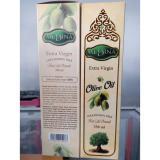Herbal Bnasyifa Medina Minyak Zaitun Extra Virgin 350 Ml Murah