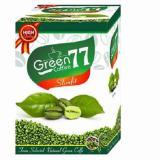 Harga Herbal Green Coffee Slimfit 77 5 Sachet Minuman Kopi Hijau Diet Pelangsing Leptin Hendel Exitox Greenco Baru Murah
