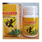 Harga Herbal Insani Herbal Dalipid Mengatasi Masalah Koresterol Termurah