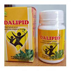 Beli Herbal Insani Herbal Dalipid Mengatasi Masalah Koresterol Lengkap