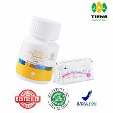 Jual Herbal Keputihan Tiens Supplement