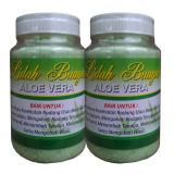 Jual Herbal Lidah Buaya Instan Aloe Vera 250Gr 2Botol Jawa Barat