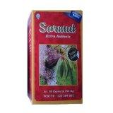 Jual Herbal Sarmut Sarang Semut Papua Extra Habbats 80 Kapsul Baru
