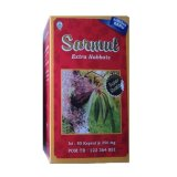 Diskon Produk Herbal Sarmut Sarang Semut Papua Extra Habbats 80 Kapsul