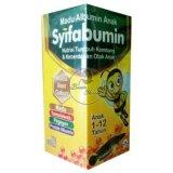 Jual Herbal Syifabumin Madu Vitamin Albumin Untuk Kecerdasan Anak Baru