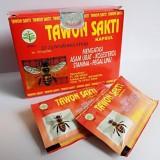 Harga Herbal Tawon Sakti 20 Saset Original Solusi Asam Urat Rematik Kolestrol Merk Tawon Liar