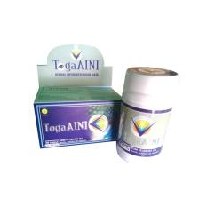 Herbal Untuk Memelihara Kesehatan Mata Toga Aini - Herbal