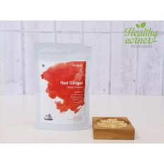 Herbilogy - Red Ginger Extract Powder ( Jahe Merah Bubuk ) 100 gr