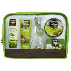 Jual Herborist Paket Zaitun Full Treatment Branded Murah