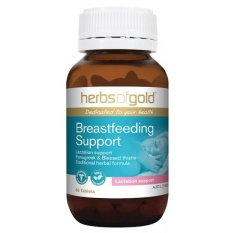 Jual Herbs Of Gold Breastfeeding Support 60 Kapsul Di Bawah Harga