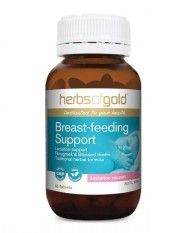 Beli Herbs Of Gold Breastfeeding Support 60 Tablets Cicil
