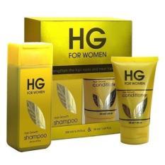 Spesifikasi Hg 2 In 1 For Women 200Ml Dan Harga