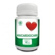 HIU cardiocare - Obat Herbal Kesehatan Jantung