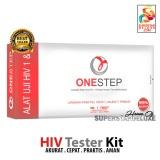 Harga Hiv Tester Kit Akurat Cepat Praktis Hanya 5 Menit New