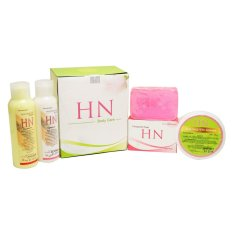 HN Body Paket Original Body Care BPOM - 1 paket
