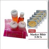 Toko Jual Hn Cream 15 Gr Paket Cream Hn 15 Gr Bersetifikat Bonus Masker Bibir 5 Pcs