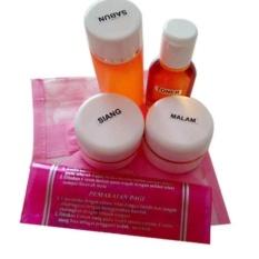 Hn Cream Apoteker Plastik Merah Original 15Gr 1 Paket Karys4 Diskon 50