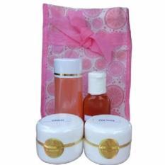Harga Hn Cream Original Segel Hologram Special Apoteker 30Gr Free Hn Bag Hn Skin Care Dki Jakarta