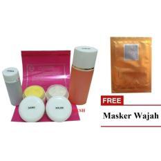 Berapa Harga Hn Cream Paket Original 30Gr Masker Muka Naturgo Di Jawa Barat